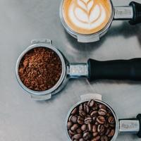 コーヒー・紅茶・カフェの会