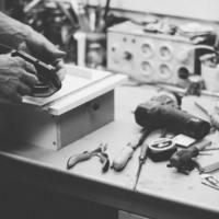 手芸部(裁縫から燻製まで)