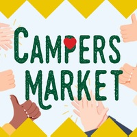 Campers マーケット