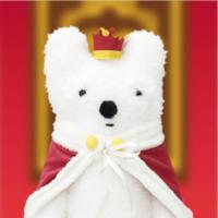 国王パフティ