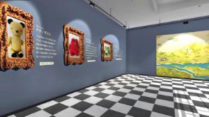 ぬいぐるみの国博物館のイメージ画像